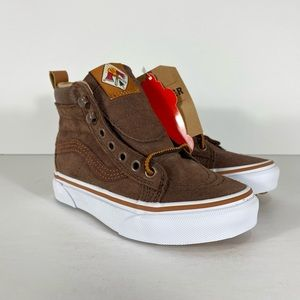 Vans Sk8-Hi MTE Potting Soil Sneakers